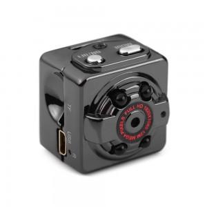 Мини камера SQ8 с датчиком движения и ночным видением