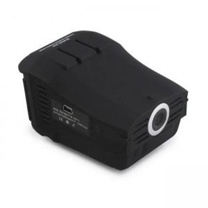 Автомобільний відеореєстратор DVR RADAR 2 in1 VG 3,1080P