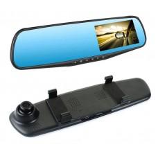 "DVR V30 Видеорегистратор зеркало 7"""