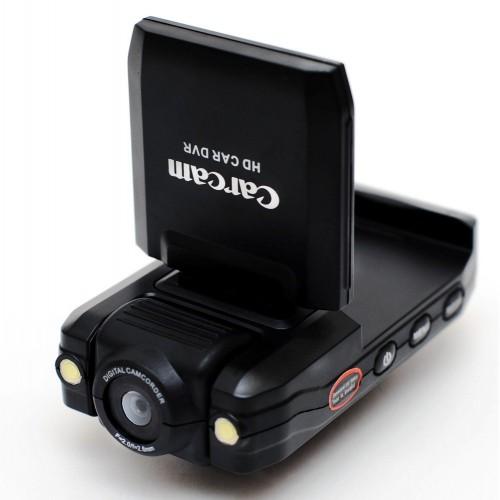 Видеорегистратор DVR CAR CAM P5000