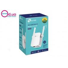 Адаптер усиления Wi-Fi сигнала TP-LINK RE305