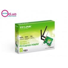 Wi-Fi адаптер PCI Express TP-LINK TL-WN881ND