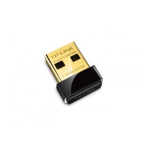 Wi-Fi адаптер TP-LINK USB 150 Mbps TL-WN725N