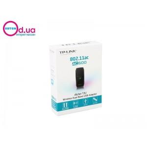 Wi-Fi USB-адаптер TP-LINK Archer T2U