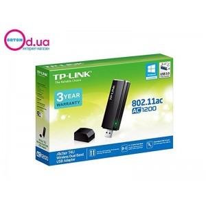 Wi-Fi USB-адаптер TP-LINK Archer T4U