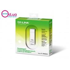 Wi-Fi USB-адаптер TP-LINK TL-WN821N