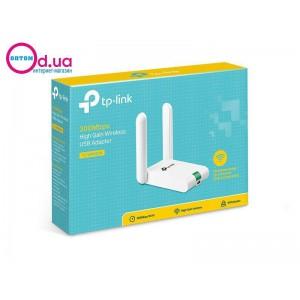Wi-Fi USB-адаптер TP-LINK TL-WN822N