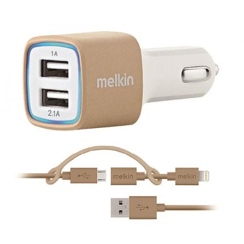 Автомобильное зарядное устройство Melkin M8MJ065