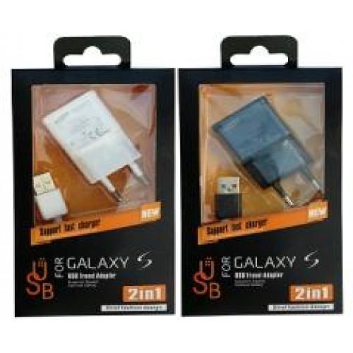 СЗУ original micro USB черный BLACK STON 10W (2000 Mah)