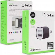 Зарядное устройство сетевое belkin bel-012 f8j017
