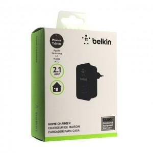 Зарядное устройство сетевое belkin f8053 2usb