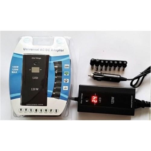 Зарядное устройство для ноутбука LCD и Автоприкуриватель12 V