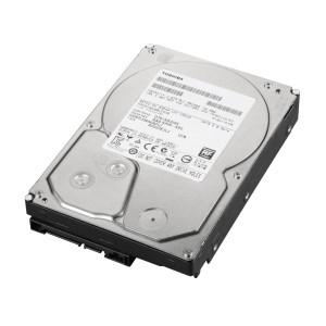 """Жесткий диск 3.5"""" 1TB TOSHIBA (DT01ACA100)"""