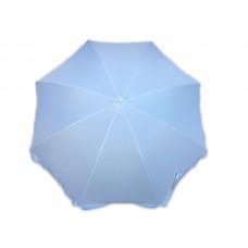 Тканевой пляжный зонт 1.8м 08К