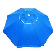 Тканевой пляжный зонт 2м 07F