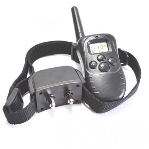 Электронный ошейник для обучения и дрессировки собак DOG TRAINING