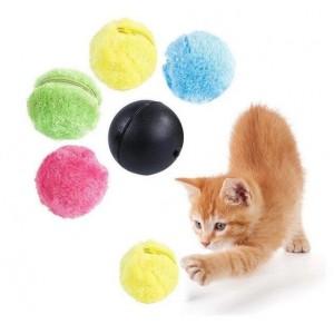 Інтерактивна кулька для тварин
