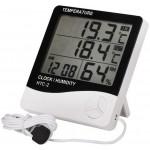 Термометры гигрометры