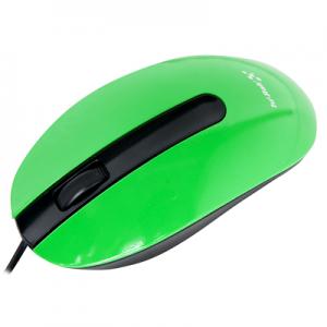 Мышь Hi-Rali HI-M8151 Green