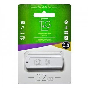 3.0 T&G 011 Classic series 32GB White