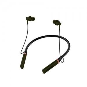Bluetooth наушники Aspor- A658S Fast Charge золото