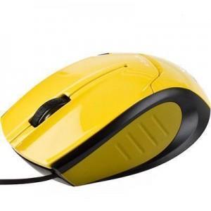 Мышь E-Blue Extency EMS-104 Yellow