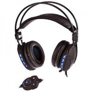 Гарнитура E-Blue Cobra EHS014 Black