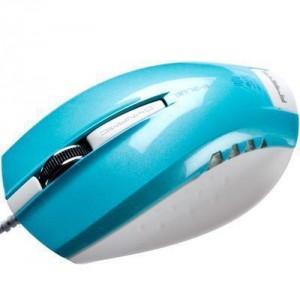 Мышь E-Blue Dynamic EMS-102 Blue