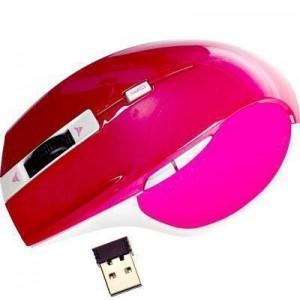 Мышь E-Blue Dynamic EMS-106 Red
