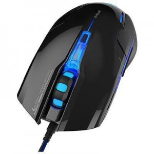 Мышь E-Blue Auroza Type G EMS607BKAA