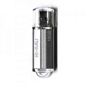 Hi-Rali 16GB Corsair series Silver