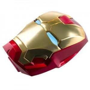Мышь E-Blue Iron Man 3