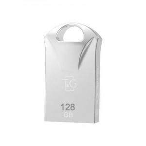 Накопичувач 3.0 USB 128GB T&G металева серія 106