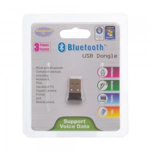 USB Блютуз Slim 2.0