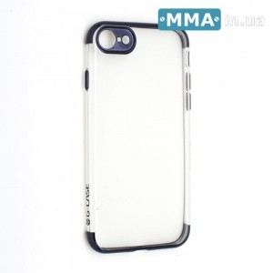 Чехол G-Case Shiny Plating Iphone 7 Plus