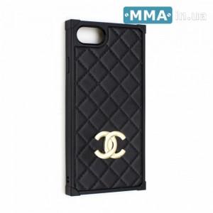 Чехол Chanel Leather Iphone 7G