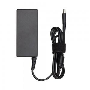 Зарядное Устройство Для Ноутбука Asus/Dell/HP/Lenovo 19V 3.42A (5.5*2.5)