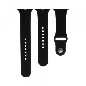Ремешок Apple Watch Band Silicone Two-Piece 42 / 44mm
