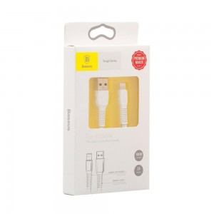 USB Baseus CALZY-B Lightning
