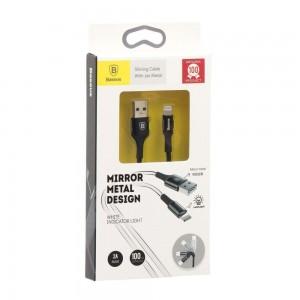 USB Baseus CALSY Lightning