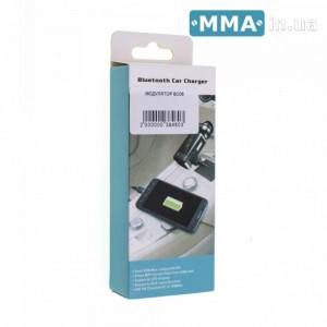 Модулятор Bluetooth BС06