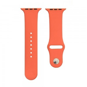 Ремешок Apple Watch Band Silicone One-Piece 42 / 44mm