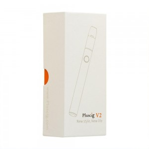 Электронная Сигарета SMY Pluscig V2 Vape