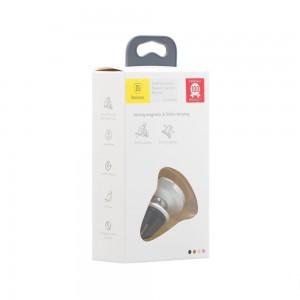 Автодержатель Baseus Magnetic Small Ears Air Vent SUER-A