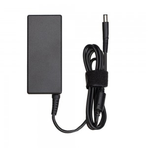 Зарядное Устройство Для Ноутбука Dell 19.5V 4.62A (7.4*5.0 Pin)