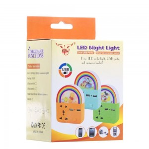 Удлинитель USB Night Light