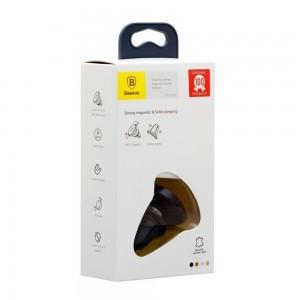 Автодержатель Baseus Magnetic Small Ears Series Suction Bracket SUER-E