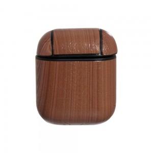 Футляр для наушников Airpod Wood