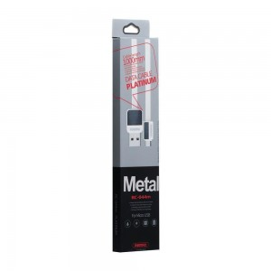 USB Remax RC-044m Platinum Micro