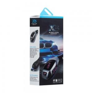 Модулятор Bluetooth X5